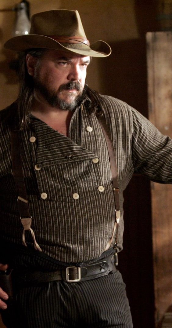 W. Earl Brown Deadwood | Deadwood | Pinterest | Feelings ...