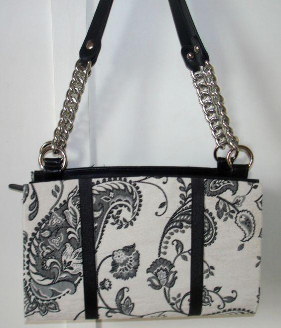 DIY Miche Bag Covers
