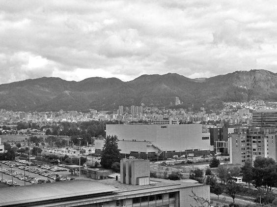 Tarde Bogotá
