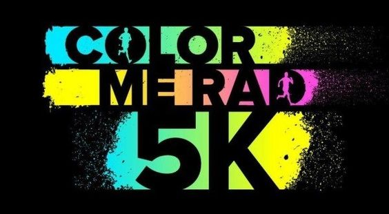 LifeKraze - Becca Oakes  Just signed up for the Color Me Rad 5K Knoxville! It's gonna be great!!! #livelikeitcounts @Color Me Rad