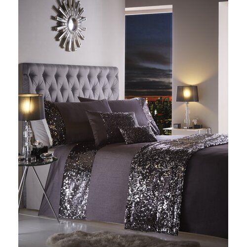 Rosdorf Park Devin Duvet Cover Set Luxury Bedding Bed Linen Sets Bed Linens Luxury
