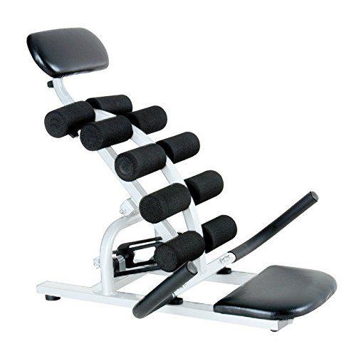 awesome Fitness House Balance Power - Aparato para espalda