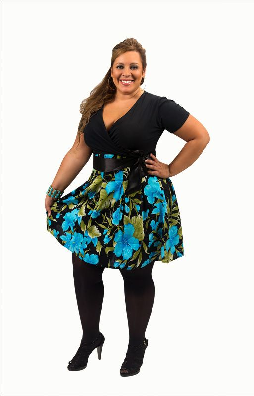 Dress ideas for chels pinterest flora plus size and dresses