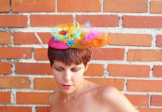 Ojú illa, sombreros tocados y complementos de alta costura: Ojú illa News