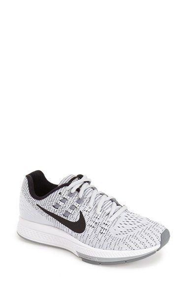nike air max repérer jusqu'à chaussure de basket-ball - Women's Nike 'Air Zoom Structure 19' Running Shoe | Chaussures ...