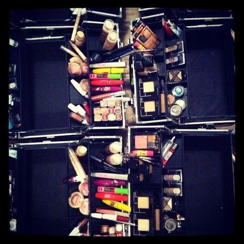 The kits.