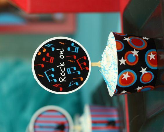 the-celebration-shoppe_rock-star-cupcake_stars2
