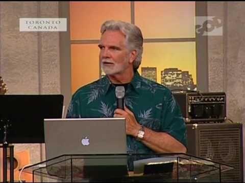 John Paul Jackson~Christian Dream Interpretation Training (Large-Playlist)