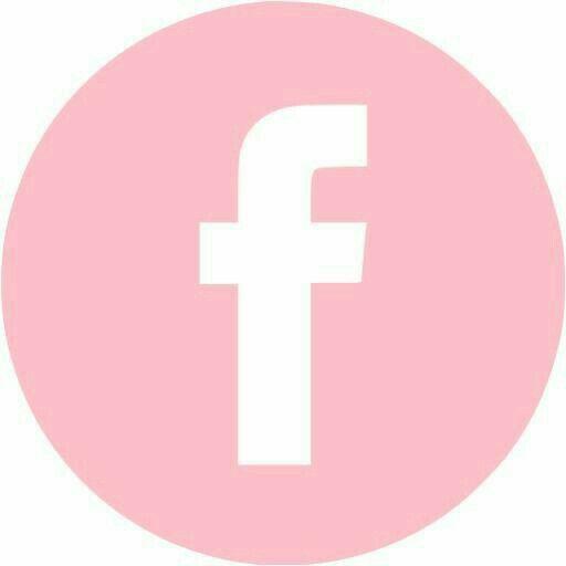 Pin By Tatiana94 On Iconos Rosado Facebook Icons Ios App Icon Design App Icon