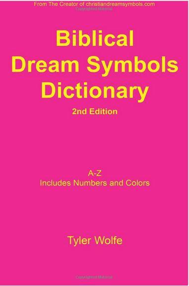 ChristianDreamSymbols.com - website helps interpret symbols from your dreams