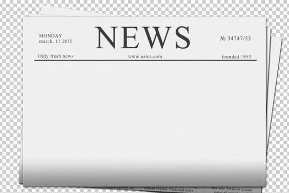 Blank Newspaper Psd Mockup Free Mockups Psd Blank Newspaper Mockup Free Psd Newspaper
