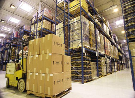 Перевозки сборных грузов из Финляндии в Россию