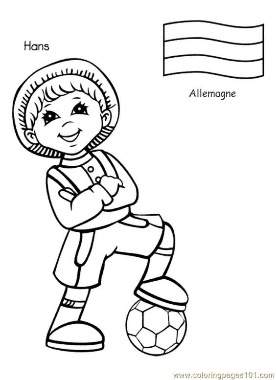 Download Or Print This Amazing Coloring Page Kids Around The