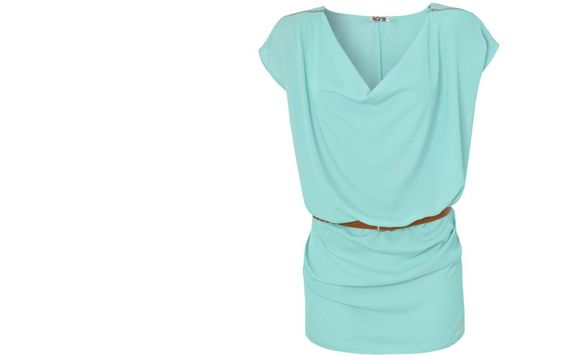 Silk Style Tunic