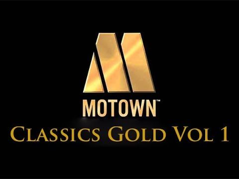 Motown Classics Gold Vol 1 Full Album Greatest Hits Youtube