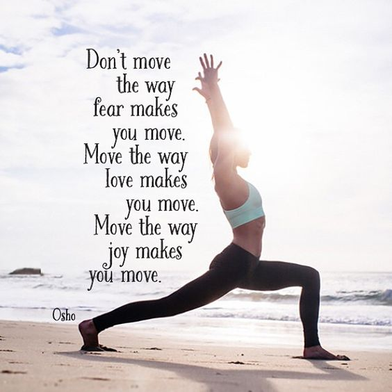 yoga poses and quotes - photo #9