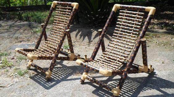 Bambu Móveis & Artesanato