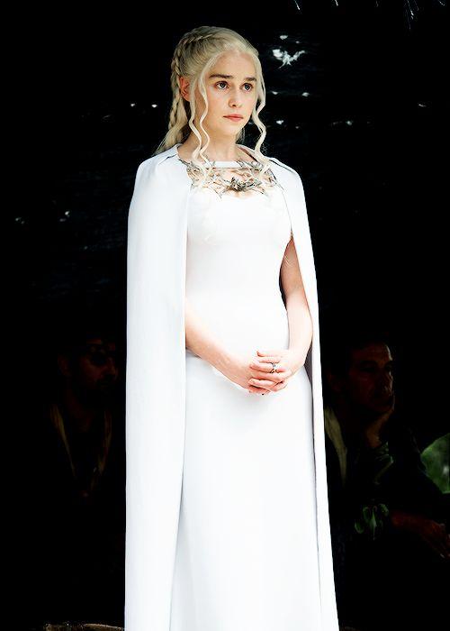 Daenerys season 5 episode 7 google search game of for Daenerys jewelry season 7