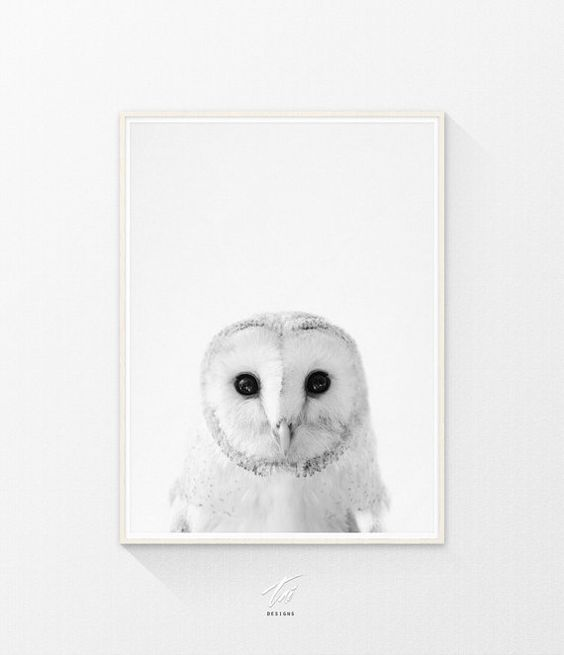 Hey, I found this really awesome Etsy listing at https://www.etsy.com/ca/listing/268947871/baby-nursery-art-owl-print-nursery-wall