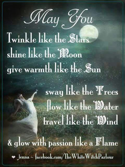 Shared by The Organic Witch on FB - Pinned by The Mystic's Emporium on Etsy: