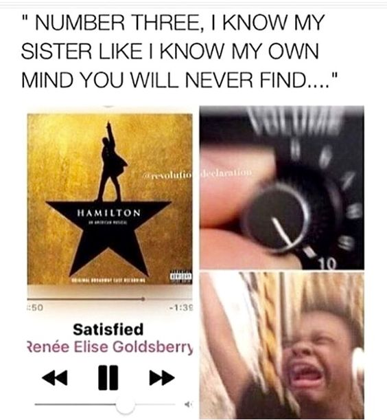 18. 21 'Hamilton' Memes That Continue To Give Us Life