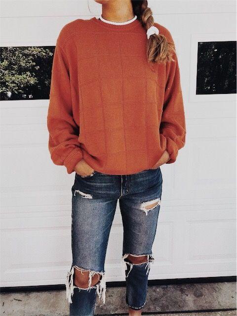 Inspirational Fall Clothes