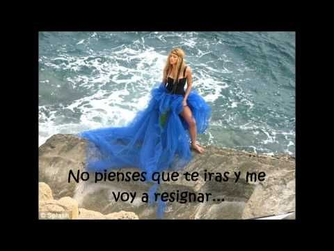 Shakira-en tus pupilas ♥ ♥ ♥