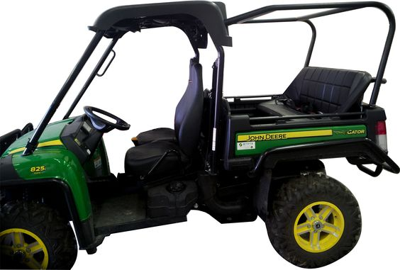Tractor Roll Cage Kits : John deere beds and benches on pinterest
