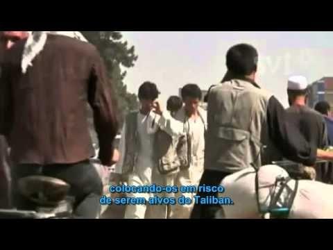 WikiRebels -  O documentario (Leg.  Rev.  Pt.)