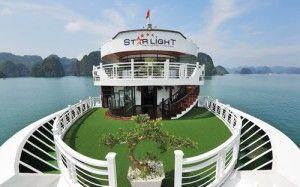 Starlight Cruise 2 days 1 night2