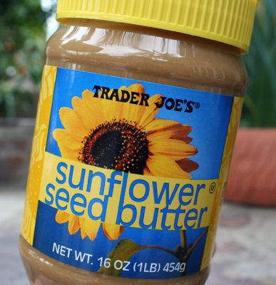 I'm gonna substitute this for every peanut butter recipe I come across.  YUM