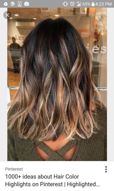 Tendance Sac 2017 2018 Couleur De Cheveux De Longueur D Epaule Styles De Cheveux 2018 Couleur Cheveux Cheveux Style De Cheveux