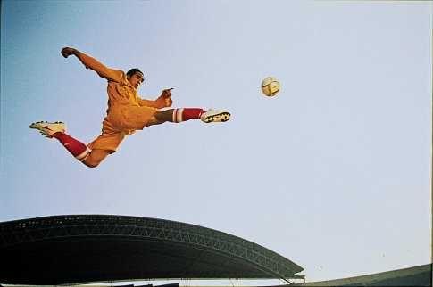 Shaolin Soccer 2001 Shaolin Soccer Shaolin Soccer