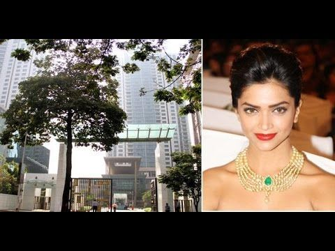 Deepika Padukone House In Mumbai Deepika Padukone Business Women Turquoise Necklace