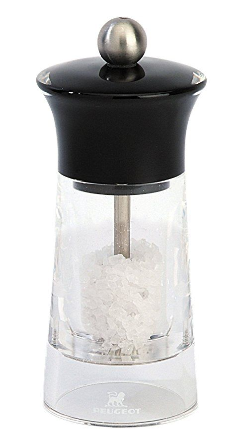 Kitchen Bliss Salt And Pepper Grinders