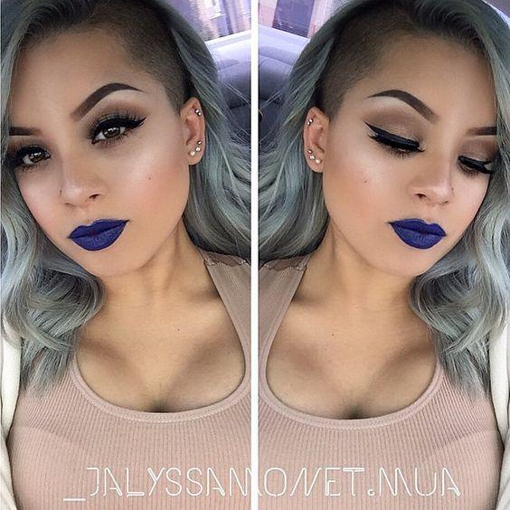 Instagram media anastasiabeverlyhills - Loving the look @_jalyssamonet.mua…