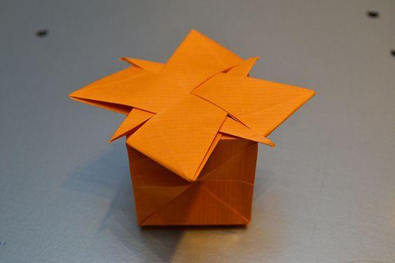 Inscrutable Cube Steps | Flickr – Compartilhamento de fotos!