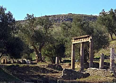 Apócrifos & Religião - Pergamo