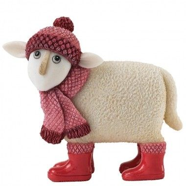 Izzie from the Ewe and Me Collection. . . Sold by TartanPlusTweed.com  A family owned kilt and gift shop in the Scottish Borders