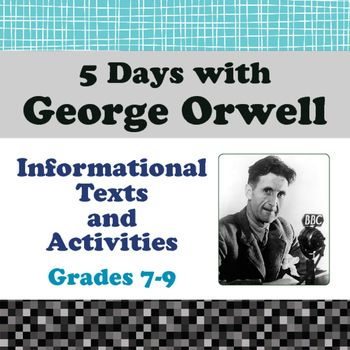 summer reading assignments 1984 by george orwell Summer assignments - la salle college high school, is a catholic rationale for summer reading guide plot summary assignment: 1984, by george orwell assignment for ap human geography: 1984, by george orwell sophomores: english.