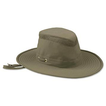Just found this Tilley Hats for Men - Tilley Airflo Hat -- Orvis on Orvis.com!