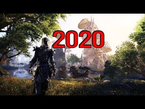Top 10 New Rpg Games Of 2020 Ps4 Pc Xbox One 4k 60fps Youtube Xbox One Xbox One Pc Xbox