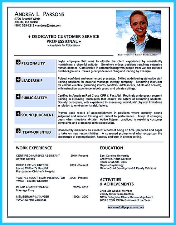 Airline pilot CV sample CV Pinterest Pilot - sample pilot resume