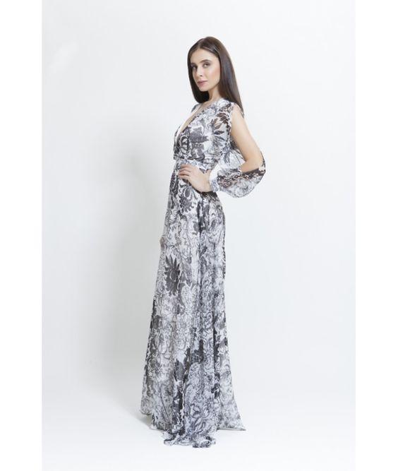 Julea Domani Dress ( 00808 - 1 )