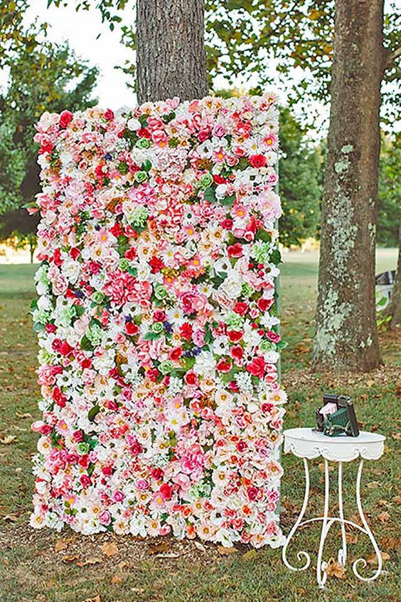 wedding flower decoration ideas 10: