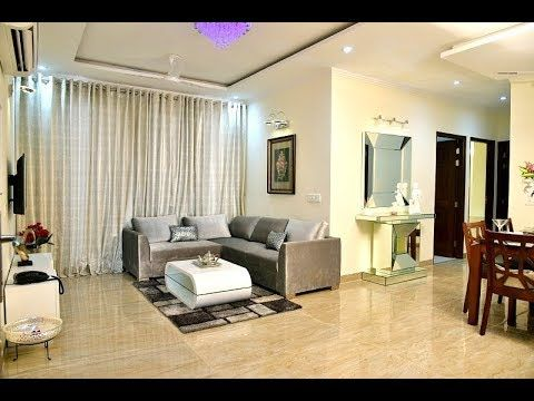3 Bedroom Semi Furnished Luxury Flats In Mohali Chandigarh Punjab