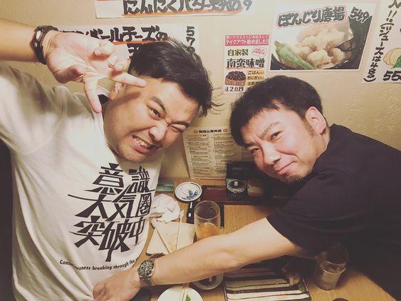 ものみさんと久保田さん