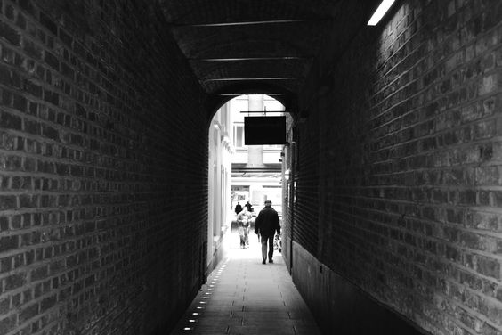 #alleyway #london