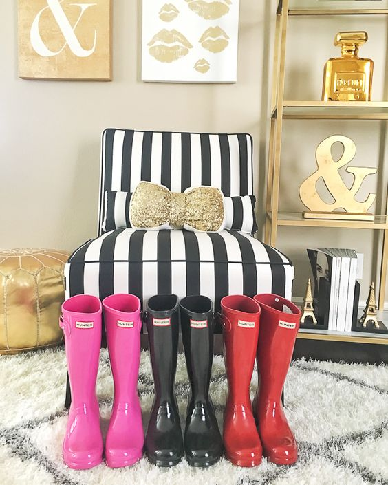 StylishPetite.com | WIN THREE PAIRS OF HUNTER BOOTS   BLACK FRIDAY SALES!