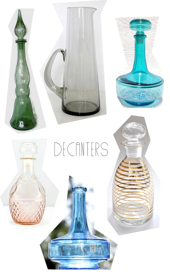 decanters (all under 32 dollars )